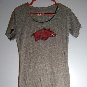Razorback short sleeve